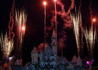Disneyland California/