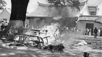 Dokumen Kedubes AS di Jakarta Ungkap Kerusuhan Rasial 1965