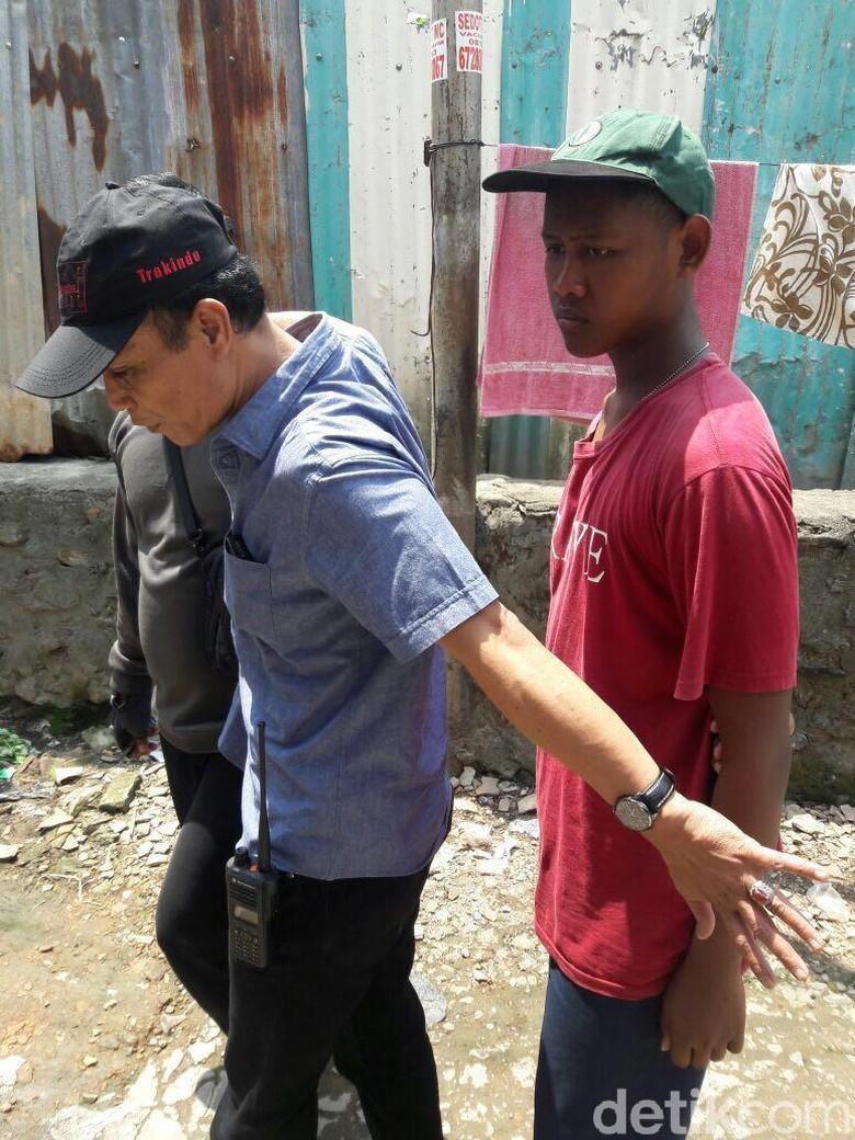 Aksi Sadis di Keramaian, Pelajar Jadi Korban Penusukan Salah Sasaran