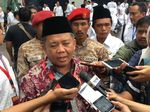 Prabowo Sebut PKS Sekutu, Sohibul: Saya Ralat, tapi Segajah
