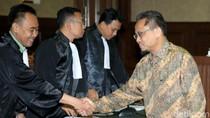 Hakim Tolak Eksepsi Auditor BPK Rochmadi, Sidang Dilanjutkan