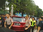 Polisi Siap Usut Intimidasi Sopir Taksi Online di Bandung