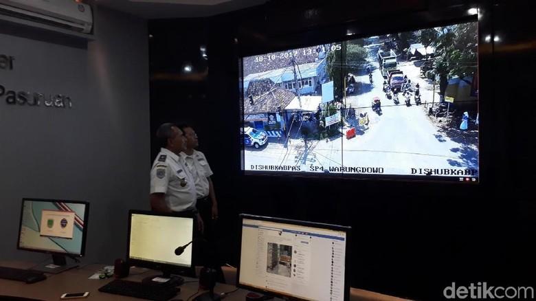 Dishub Kabupaten Pasuruan Bangun Transport Center, Ini Fungsinya