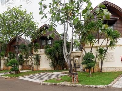 Liburan seru di Jakarta, Ini Tempatnya