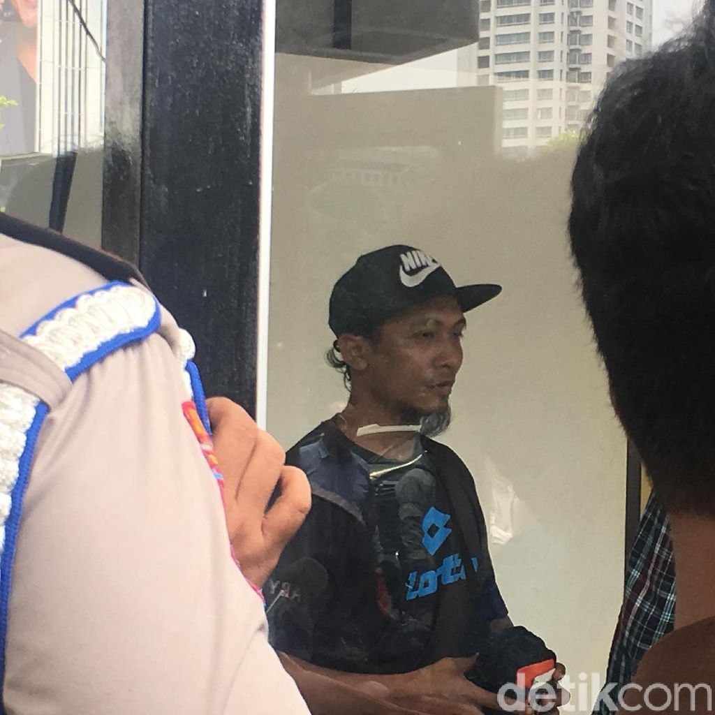 WN Malaysia Pemilik Tas di Pos Polda Tak Terkait Teroris