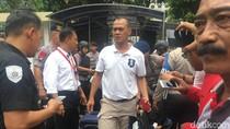 WN Malaysia Pemilik Koper di Pos Polda Metro Sempat Ngamen