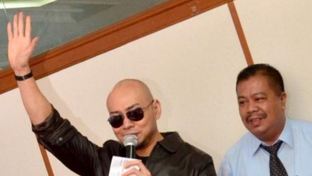 Deddy Corbuzier Dibayar Rp 200 Juta untuk Satu Jam Show
