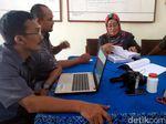Dokumen Minim, KPU Kota Tegal Tolak Partai Berkarya