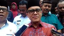 Anas Gerilya Dukungan ke Wilayah Mataraman: Tak Ada Strategi Khusus