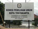 PKB Tidak Mendaftar ke KPU Kota Yogyakarta