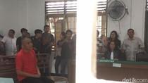 Bawa Sabu ke Medan, Aktor Malaysia Divonis 11 Tahun Penjara