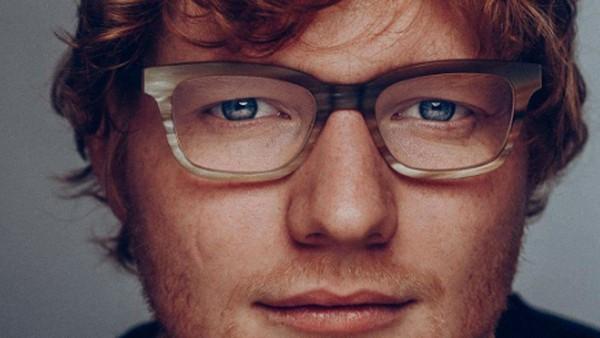 Tak Hadir, Begini Cara Ed Sheeran Rayakan Kemenangannya di Grammy