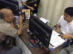 Mobil Dicuri Penumpang, Bobot Driver Taksi Online Ini Turun 3 Kg