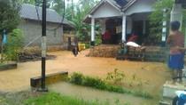 Banjir Bandang di Sitiarjo Malang Rendam 350 Rumah Warga