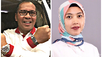 MA Coret Ramdhan Danny Pomanto dari Bursa Pilwalkot Makassar!