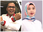 Danny Pomanto akan Maju Lagi, Ingin Gandeng Waka DPRD Makassar