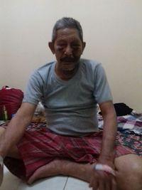 Kakek Hasan /