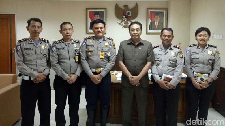 Pengadilan Tinggi Jakarta Setuju CCTV Dijadikan Bukti Tilang