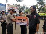 Brigadir Dikri Dapat Hadiah Umroh dari Anggota Polresta Sukabumi