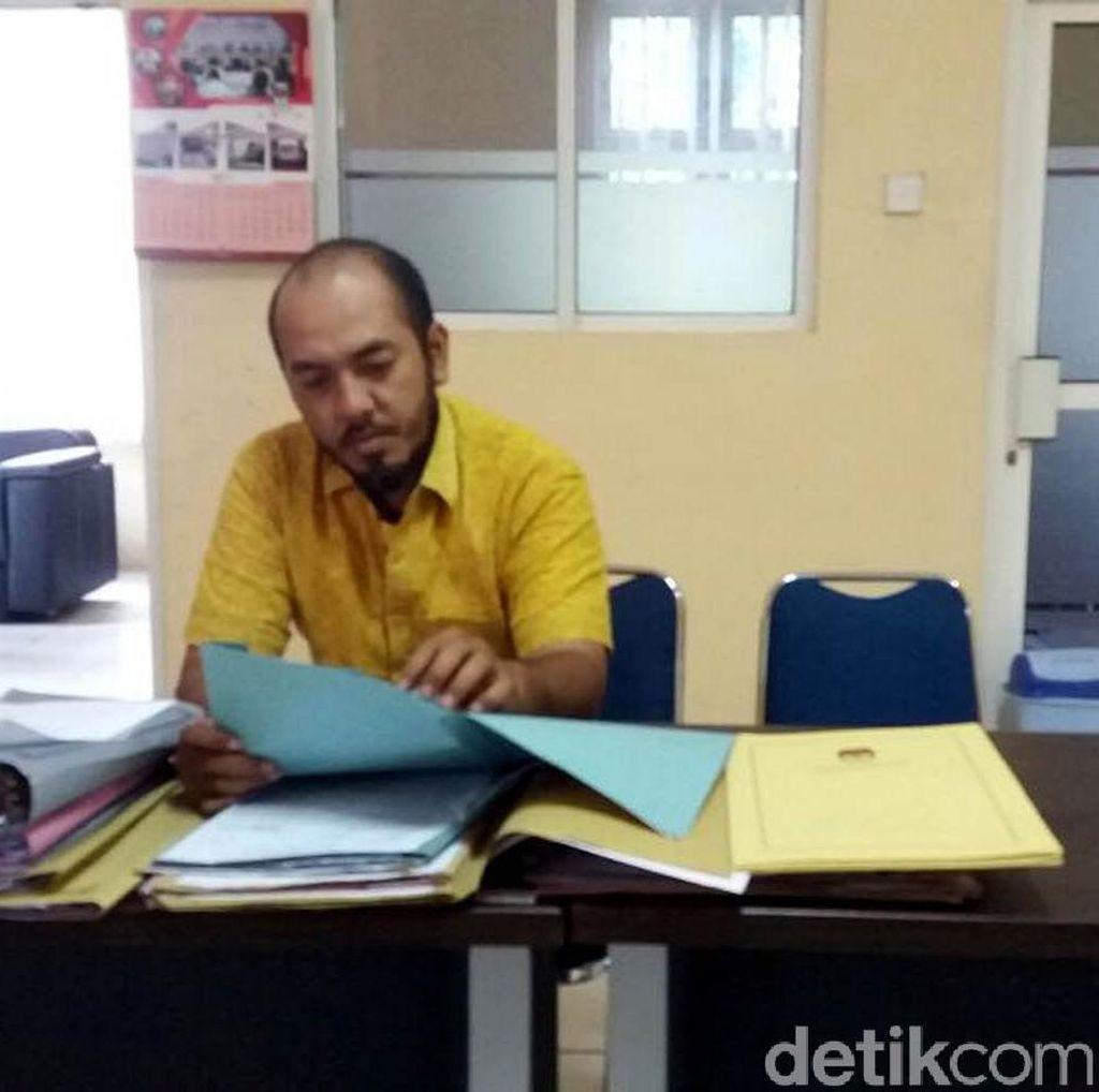 Daftar Terakhir, Partai Idaman Tak Lolos di Banjarnegara