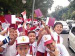 Syekh Tamim dari Qatar akan Temui Jokowi di Istana Bogor