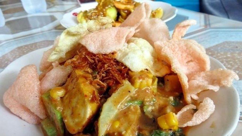 Tempat Makan Gado-gado Enak hingga Khasiat Sehat Bawang Putih