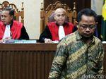 2 Eks Auditor BPK Jalani Sidang Dakwaan