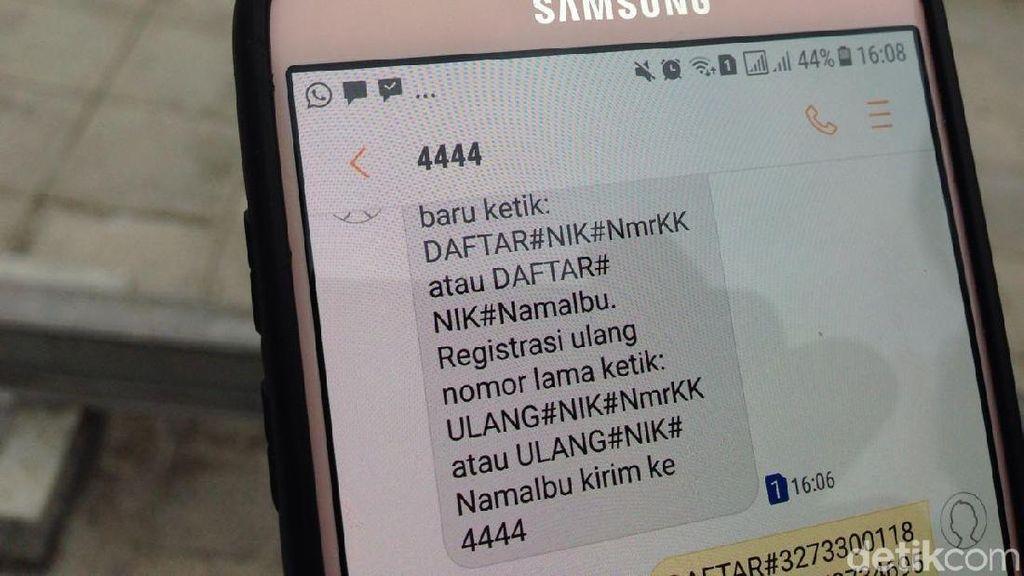 Data Pelanggan SIM Card Bobol, Izin Operator Bisa Dicabut