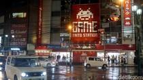 Ini Surganya Otaku di Osaka