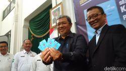 Kartu Identitas Pegawai Terintegrasi Diterapkan di Jawa Barat