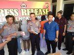 Polisi Tangkap 5 Pelaku Sindikat Prostitusi Di Lhokseumawe Aceh