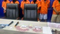 Dikejar Polisi, Pengedar Uang Palsu Diarahkan Dukun Ngumpet di Gua
