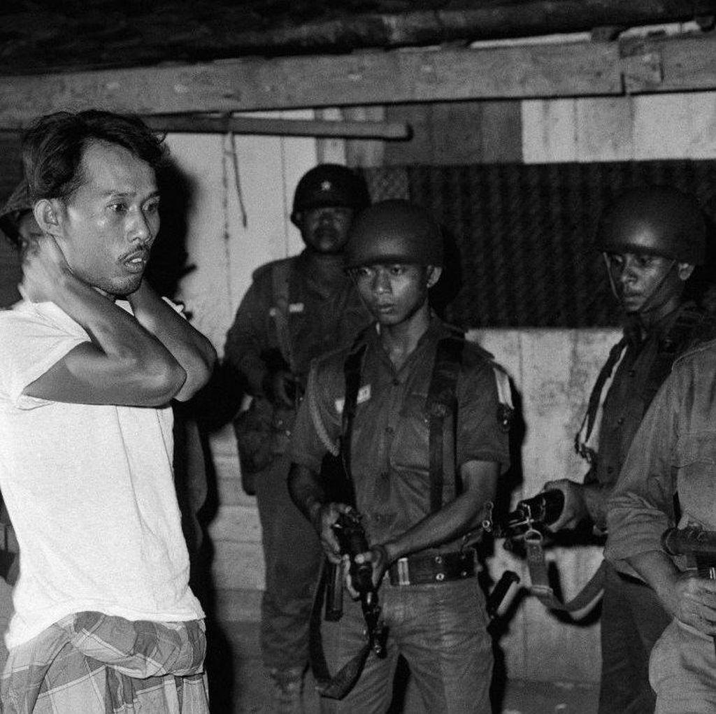 3 Negara Dituding Terlibat di Peristiwa 1965