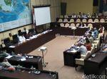 KWI, PGI dan PP Dukung Perppu Ormas Disahkan Jadi UU