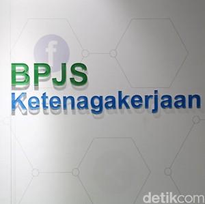 Dana Kelolaan BPJS TK Naik dari Rp 2,9 T Jadi Rp 3,5 T