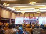 Jokowi: Saya Berharap Veteran Memperkuat Karakter Bangsa