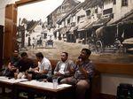 Sengketa Tanah, Masyarakat Pulau Pari Minta Keberpihakan Jokowi