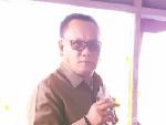 Akhir Hayat Ketua DPRD Kolut di Tikaman Sang Istri