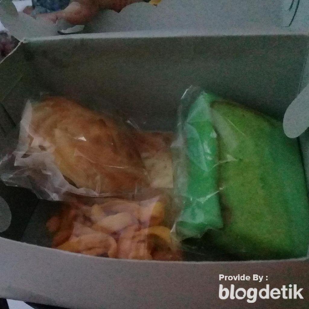Warga Ngawi Keracunan Massal, Dinkes Ambil Sample Makanan