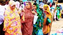 Di Negara Ini, Calon Pengantin Wanita Harus Gemuk