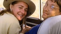 Pesona Melinda Muda, Wanita yang Taklukkan Bill Gates