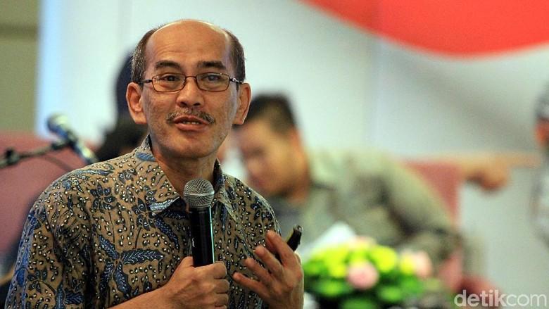 Masalah Tak Selesai Kalau Jakarta Rakus, Ibu Kota Harus Pindah