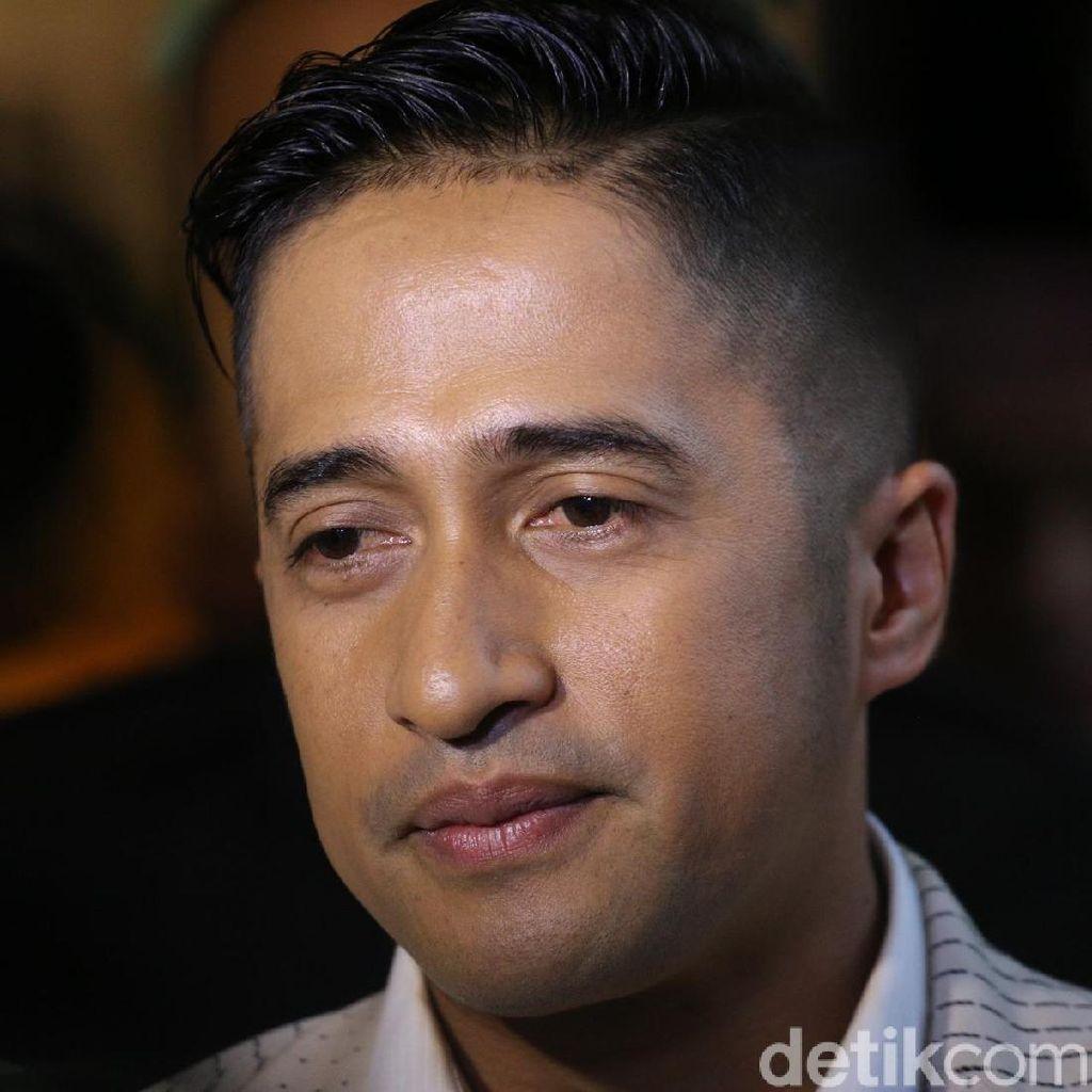 Irfan Hakim Cerita tentang Sang Ayah yang Sedang Sakit