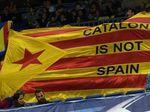 Pemerintah Spanyol Akan Bekukan Status Otonomi Catalunya