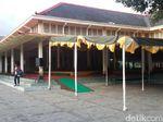 Pemda DIY Gelar Open House Mangayubagyo Pelantikan Gubernur