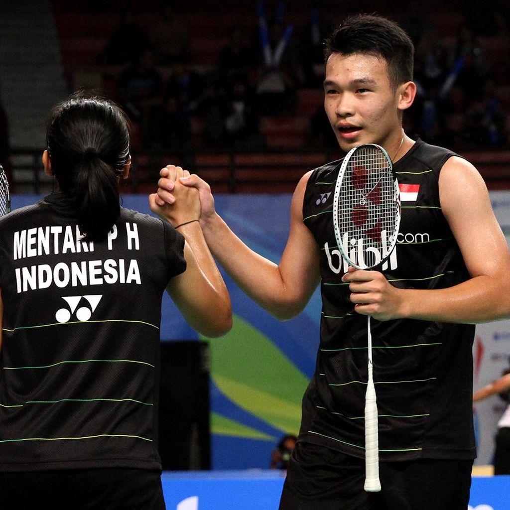 Indonesia Tempatkan Tujuh Wakil di Perempatfinal