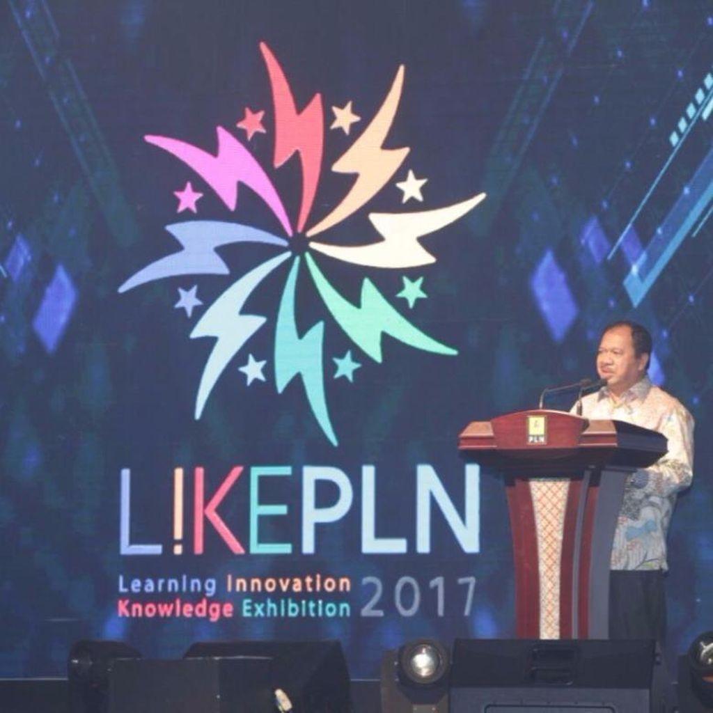 Budaya Inovasi PLN Berbuah Efisiensi