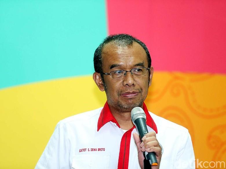 Soal Anggaran Asian Para Games, Kemenpora Tunggu Kesiapan INAPGOC