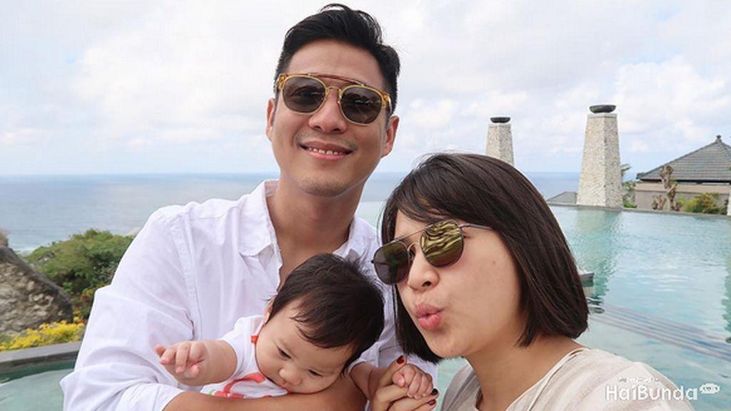 Putri Titian Pikirkan Secara Matang untuk Foto Maternity