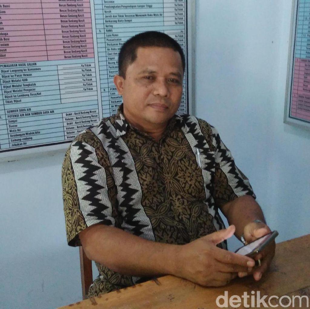 Tagih Janji Jadi PNS, Perangkat Desa Akan Sambangi Jokowi di Istana
